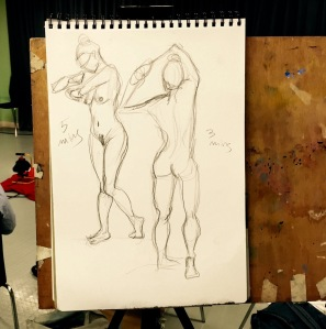 Figure Gestures